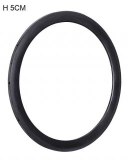 Newsonsportec 700c 50mm Carbon Tubular Rim