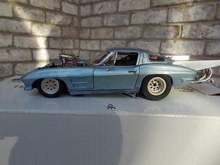 1963 Corvette Pro Comp Race Car
