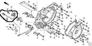 Honda Speed Sensor TRX 350 Ranchers 00 and 03 06 ESS