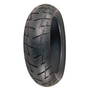 New Shinko Rear 009 Raven 180 55 17 Motorcycle Tire