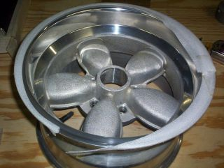 Racing Style 200S GM Chevrolet 15x8 5 Pattern Wheel Rim Ford