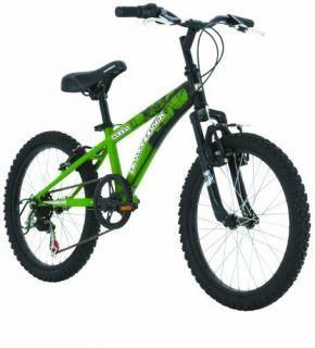 Diamondback Cobra 20 Jr Boys Mountain Bike 2011 Model 20 Inch Wheels