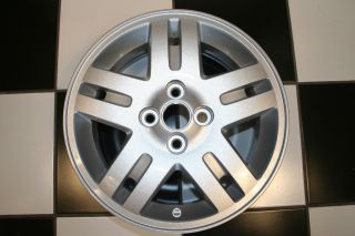 Chevy Cobalt Pontiac Pursuit Factory 15 Wheel Rim 5246 Single