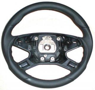 Mercedes E Class W212 Nappaleather Sport Steering Wheel