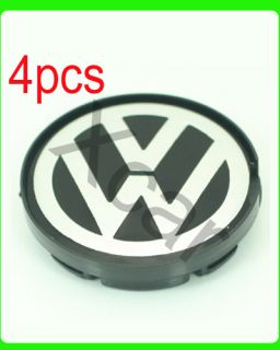 VW Passat Jetta Golf Po Wheel Center Cap 6NO601171