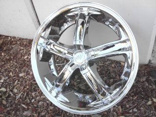 18 inch 489 Gino Wheels Rims Tires Fit Toyota Nissan Kia Mazda