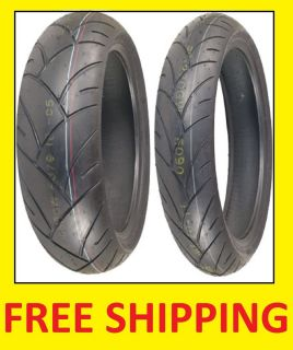 Shinko 005 Advance Motorcycle Tire 200 50 17 120 70 17