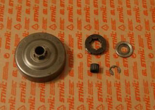 Stihl MS260 Pro Rim Sprocket Kit 325 7 MS 260 026 1121