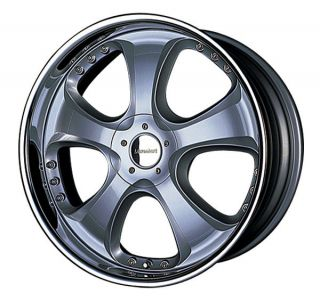 Lowenhart LS1 Modular 20 Wheel Rim Mercedes Benz s CL