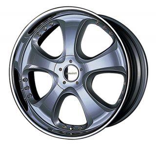 Lowenhart LS1 Modular 20 Wheel Rim Mercedes Benz s CL