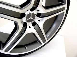 18 Mercedes Wheels Rims Tires C230 C280 C300 C320 C350