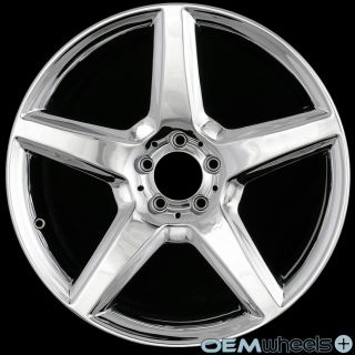 Wheels Fits Mercedes Benz AMG S400 S550 S600 S63 S65 W221 Rims