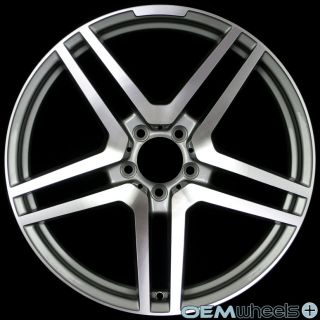 WHEELS FITS MERCEDES BENZ AMG W204 W215 W216 W212 W220 W221 C300 RIMS