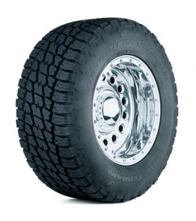 Nitto Terra Grappler Tires 315 75R16 315 75 16 75R R16 3157516