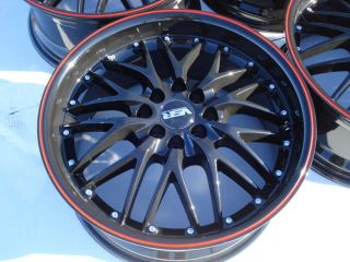 CL Vigor BMW 318 325 Chevy Aveo Prizm Cobalt Wheels Rims