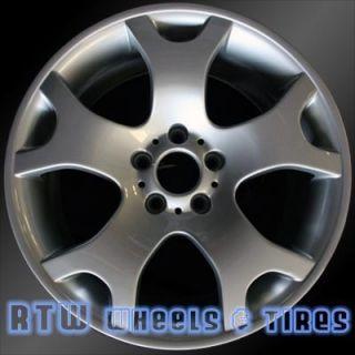BMW x5 19  Factory Wheel Original Rim 59335
