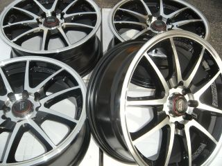 15 Rims MR2 Versa Fit Yaris Galant Prelude Accent XA XB G5 Ion Aveo