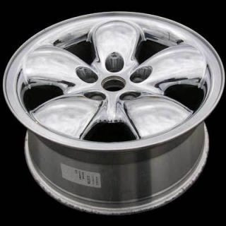 Dodge RAM 1500 20 Brand New Clad Chrome Wheel Rim