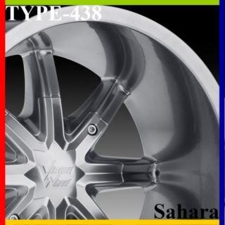 14 ATV Rims Wheels for Kawasaki Prairie 360 400 650