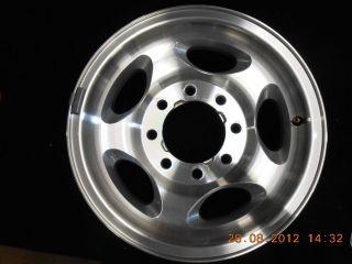 09 Ford Econoline Van E150 250 350 450 16 Wheel Rim OE