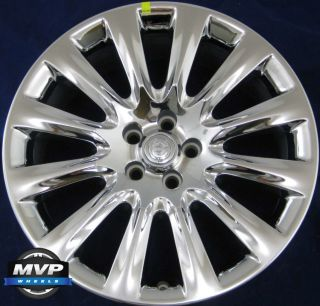 20 2012 Chrome Chrysler 300 Wheels Rims Set 4 Limited Edition