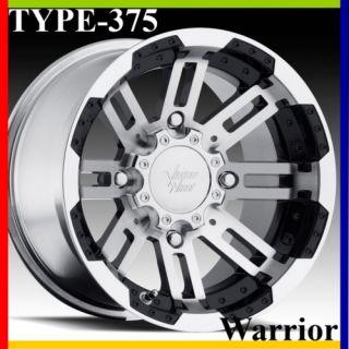 14 4x110 ATV Rims Wheels for Suzuki King Quad 750