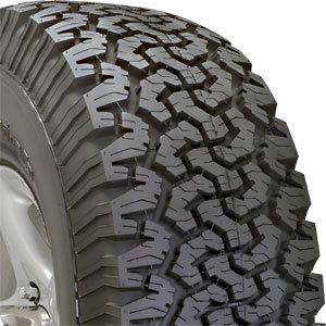 New 315 75 16 BF Goodrich BFG All Terrain T A KO 75R R16 Tires