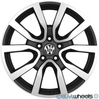 STYLE WHEELS FITS VW GOLF JETTA CC Eos GTI PASSAT AUDI A3 A6 RIMS