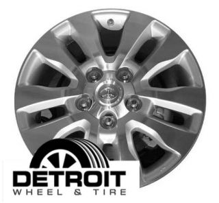 Toyota Sequoia Tundra 2008 2011 Wheel Rim Factory 69533 MSM 5 Double