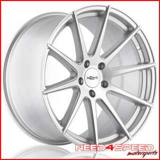 F30 328 335 3 SERIES INCURVE IC S10 S10 CONCAVE STAGGERED WHEELS RIMS
