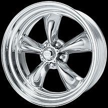 American Racing TORQUE THRUST II VN405 Wheels Torq 15x8 Ford F150 F100