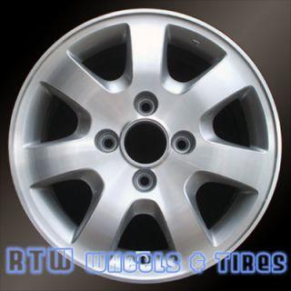 Honda Accord 16  Factory Wheel Original Rim 63858