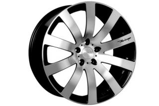 20 MRR HR4 Rims Wheels Mercedes CL550 CL500 CLS500 CLS550 S430 S500
