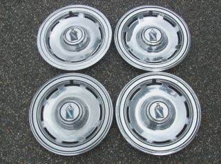 1978 1979 1980 1981 1982 1983 1984 1985 1986 Buick Regal Hubcaps Wheel