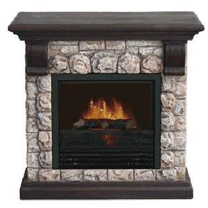 Kozy World The Concord EF5411 Electric Fireplace Brand New Fireplace