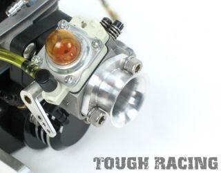 Gas Engine Optional Short Venturi s for Zenoah RCMK CY