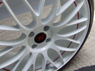 18 Wheels Tire Pkg Mini Cooper s Clubman 4x100