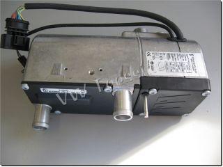 Genuine Sharan Alhambra Galaxy D5W S Rear Auxiliary Heater 7M3819008L