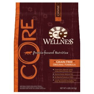 Wellness� CORE� Grain Free Original Recipe Dog Food   Sale   Dog