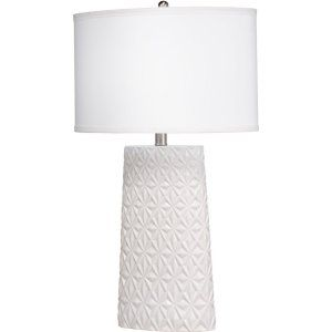 Kichler KIC 70896CA Annaleigh Table Lamp 1 Light