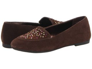 Kenneth Cole Reaction Kids Dip Gloss Girls Shoes (Brown)