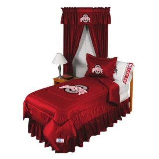 Ohio State Buckeyes Comforter   Full/Queen