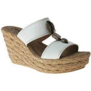 Azura Womens Harvard White Shoes   Harvard W