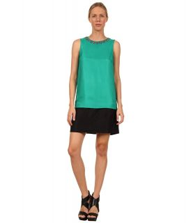 Kate Spade New York Rosita Dress Womens Dress (Green)