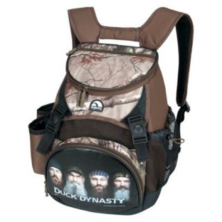 Igloo Realtree Backpack Cooler   Duck Dynasty
