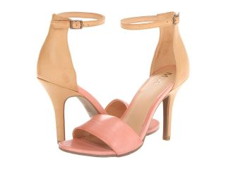 MIA Jeana High Heels (Orange)