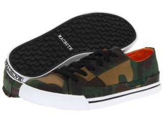 Macbeth Matthew Mens Skate Shoes (Multi)