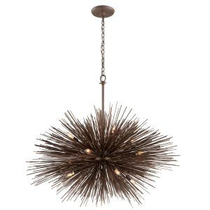 Troy Lighting TRY F3669 Uni Uni 12 Light Pendant Extra Large