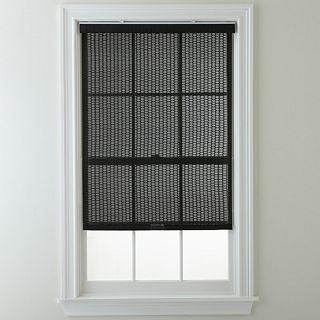 chicology montana natural woven roller shade