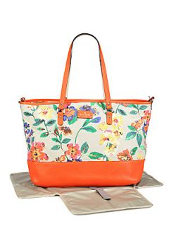 Kate Spade New York Harmony Baby Bag   Orange